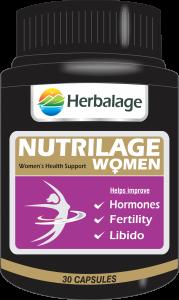 nutrilage women