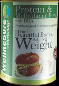 Body & Weight Balanced