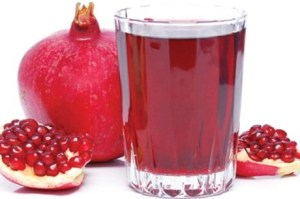 juice good for heart