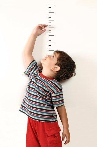 kid taller