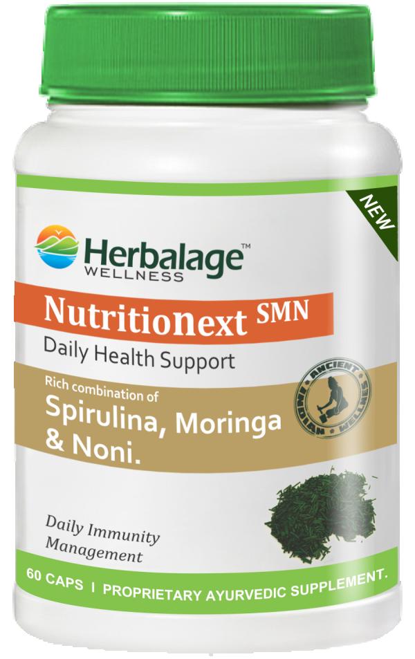 nutritionext smn