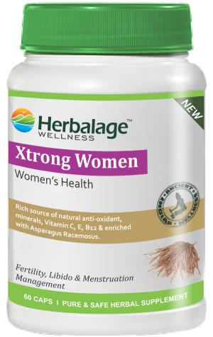 Xtrong Women